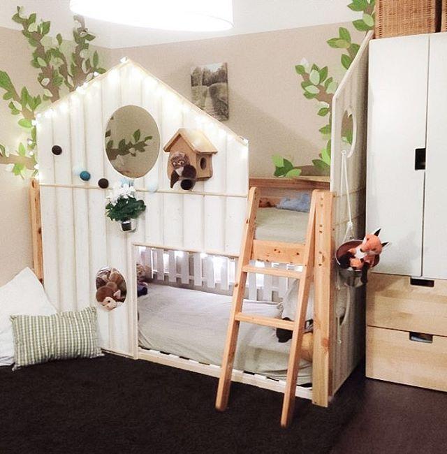 danke f rs erinnern facebook schon wieder ein jahr her der haus bett bau die zeit rennt. Black Bedroom Furniture Sets. Home Design Ideas