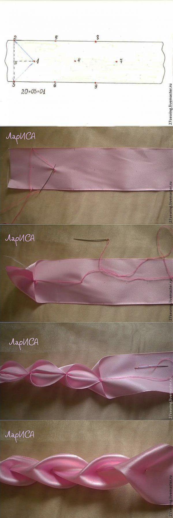Как украсить платье буфами - Шьем легко и красиво