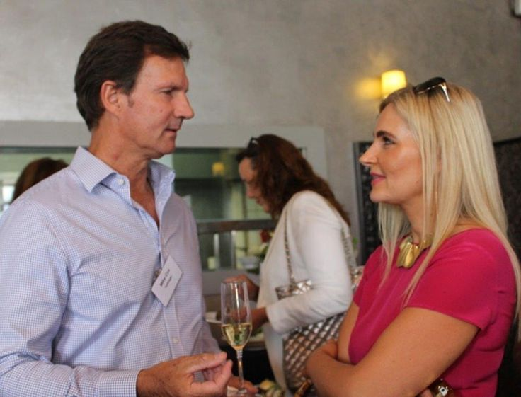 wine.co.za | photo album | Miles for Style launch at Le Franschhoek
