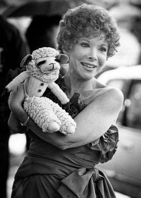 Shari Lewis died 19 years ago today, at the age of 65. Ventriloquist, the voice behind Lamb Chop, Charlie Horse and Hush Puppy