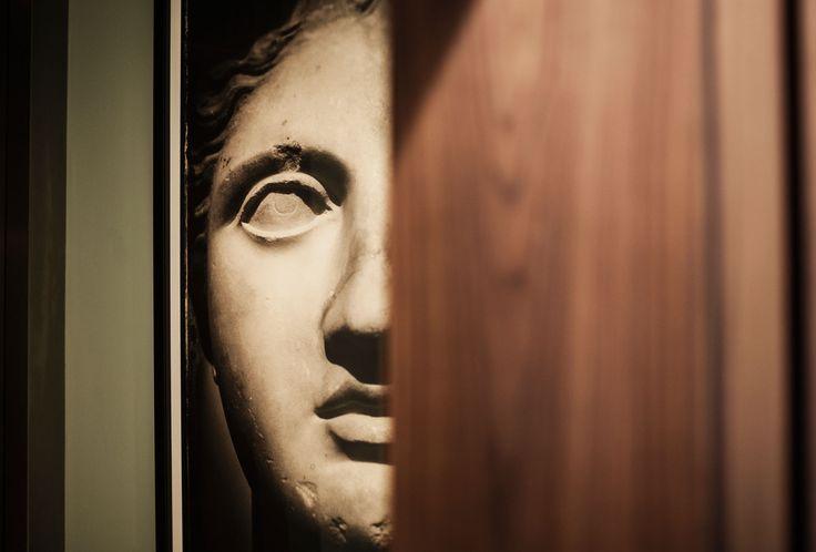 Through the eyes of ancient #Greece! #AthensWas #DesignHotel #AThensHotels