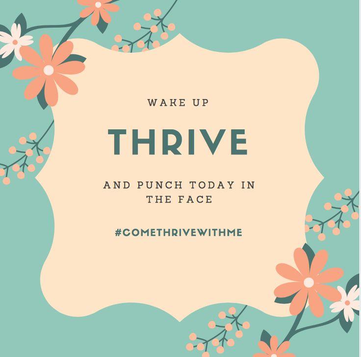 Thrive Le-vel