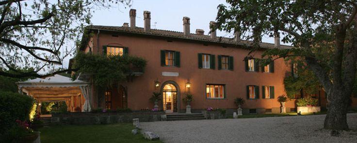 Ricevimenti Villa Senni