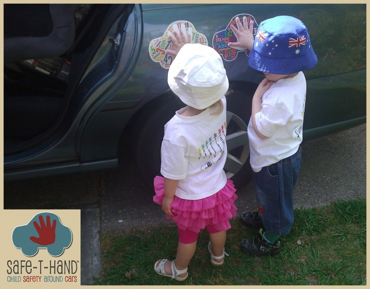 Safe-T-Mum's Blog (1 of 7) - SAFE-T-HAND ~ Child Safety Around Cars. http://safethand.wordpress.com/2013/01/16/1-talk-to-your-children-about-the-dangers/