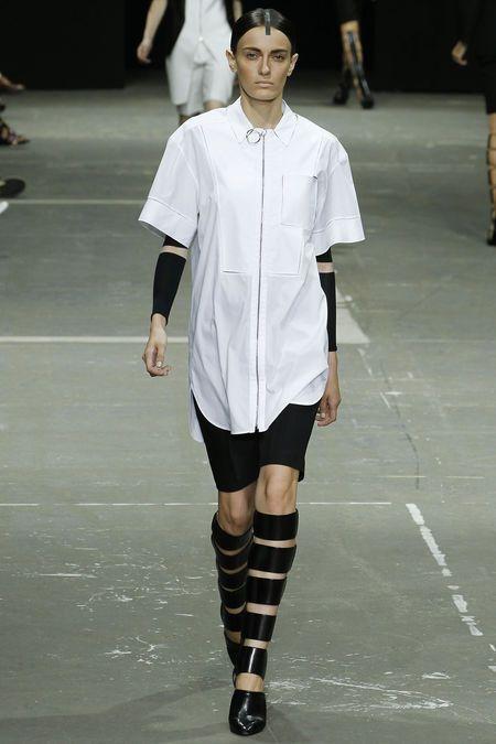 Alexander Wang S/S 2013