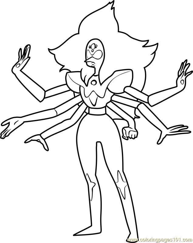 25 best Coloring: Steven Universe. images by Brandi Hade on ...