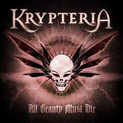 All Beauty Must Die (Album by Krypteria)