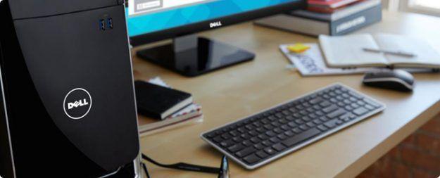 Geek deals: Dell XPS 8900 Skylake desktop PC for $620