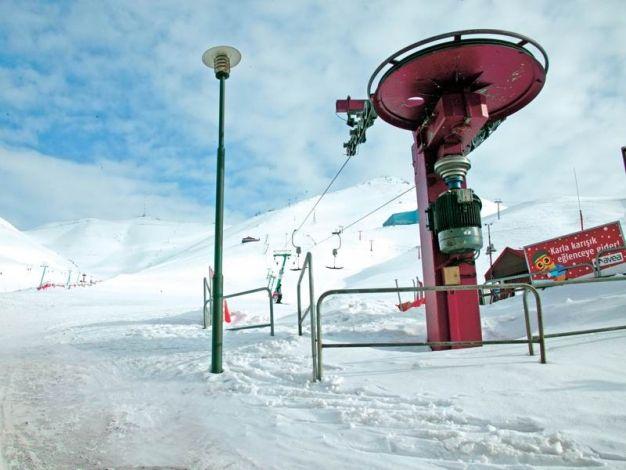 #Palan Ski & Convention Resort Erzurum #Palandöken'deki en iyi tesislerden biri. #Kar Kalitesi ve güleryüzlü hizmetiyle #Kayak Severleri bekliyor.
