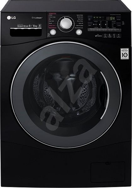 Pračka se sušičkou LG F94A8FDH8N