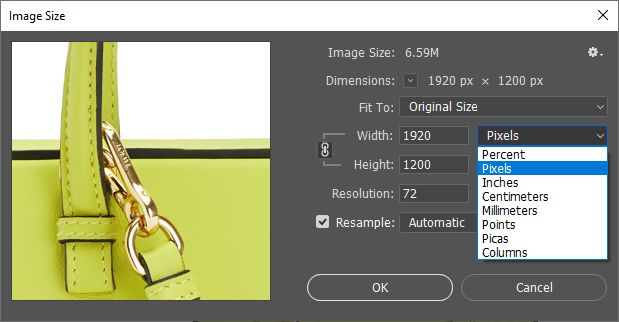 How To Resize An Image In Photoshop Offshore Clipping Path Resize Image Photoshop Photo Editing