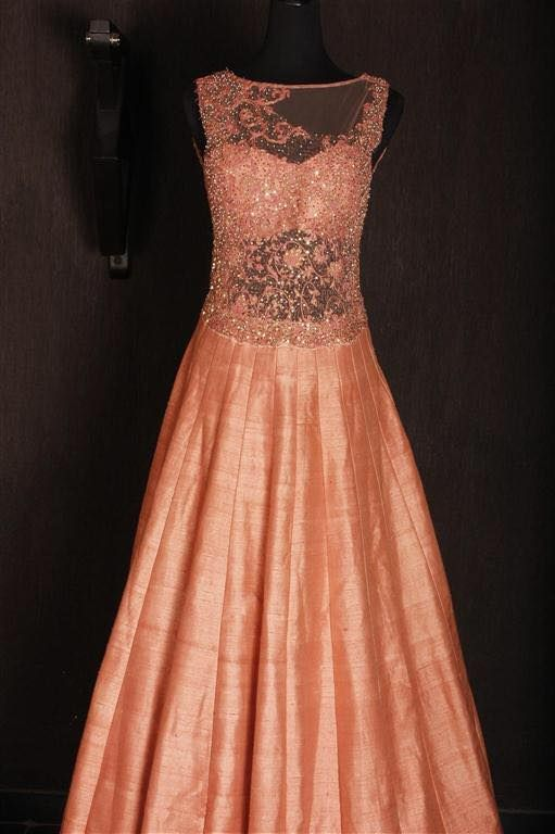Shyamal bhumika gown - literally stunning.