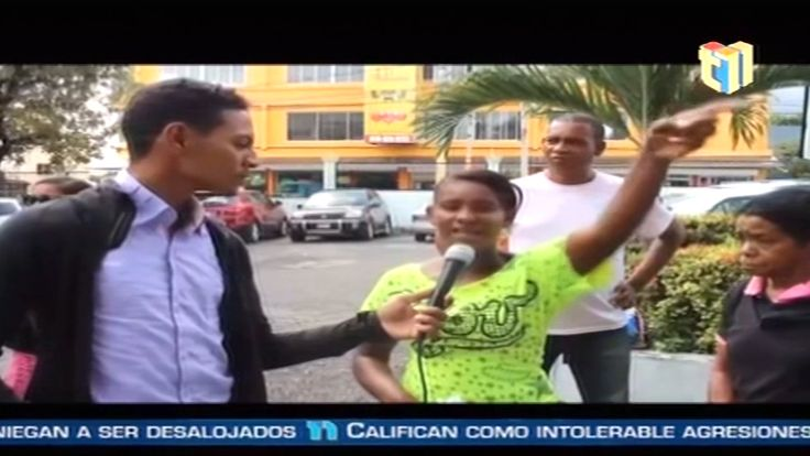 Ex-Empleados Del Hospital Jaime Mota De Barahona Denuncian Los Despidieron Sin Justificación