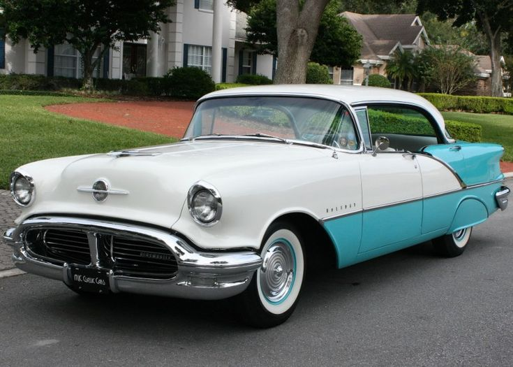 1956 Oldsmobile Super 88 | MJC Classic Cars | Pristine Classic Cars zu verkaufen – L …  – Cars and Trucks
