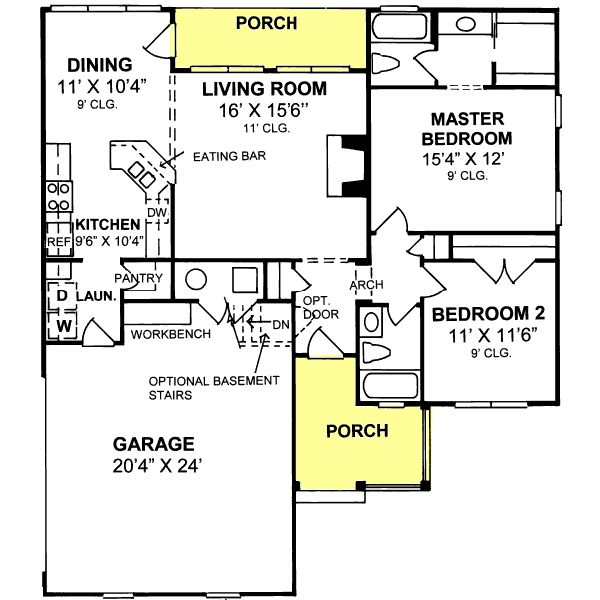 1000+ Ideas About Modular Home Plans On Pinterest