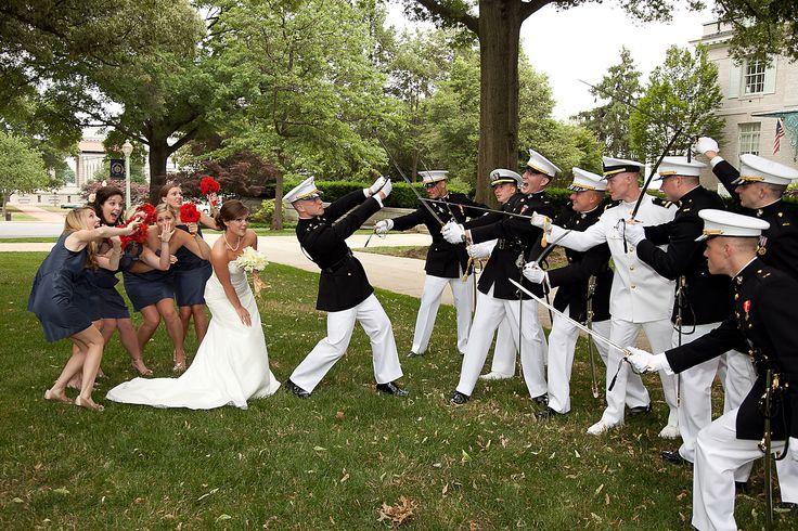 naval academy weddings - Google Search