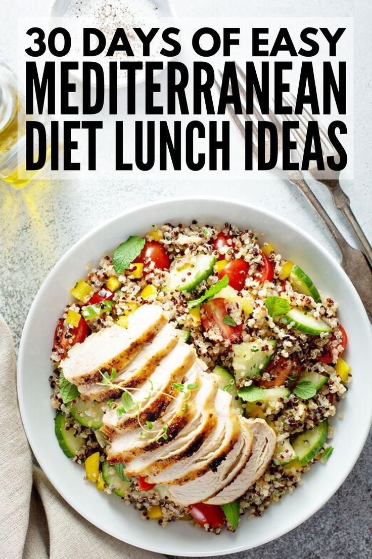 Pin On Healthy Meal Prep Recipes