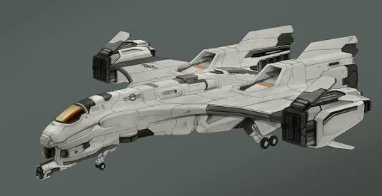 Resultado de imagem para shuttle space sci fi