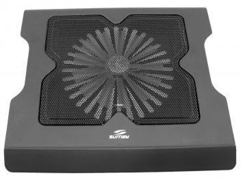 """Cooler para Notebook até 15,6"""" - Sumay SM-BNB100"""