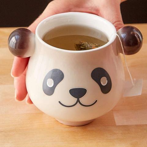 Mug - Color Changing Panda Mug
