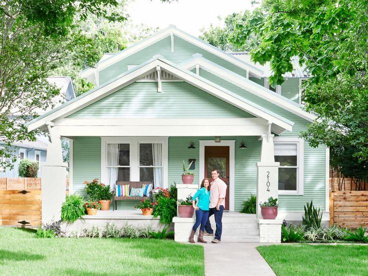 85 best Home: Walls, exterior, front door, entryway images on ...