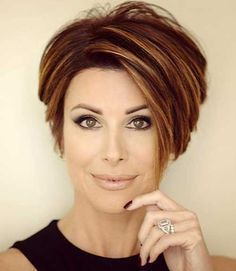30 Super Short Hair Cuts for Women | http://www.short-hairstyles.co/30-super-short-hair-cuts-for-women.html
