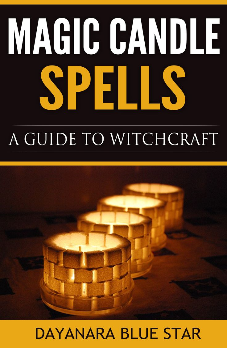 Top 3 Black Magic Spells for 2019 | Our Guide to Spells ...