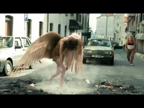 Axe Lynx Excite // Even Angels Will Fall // Unilever // 2011
