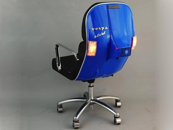 M s de 25 ideas incre bles sobre sillas de metal cl sicas for Sillas para motos