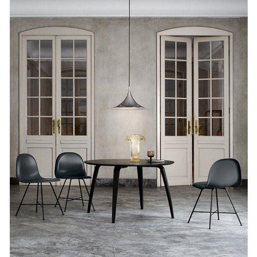 Gubi Dining Table Round - Genuine Designer Furniture and Lighting
