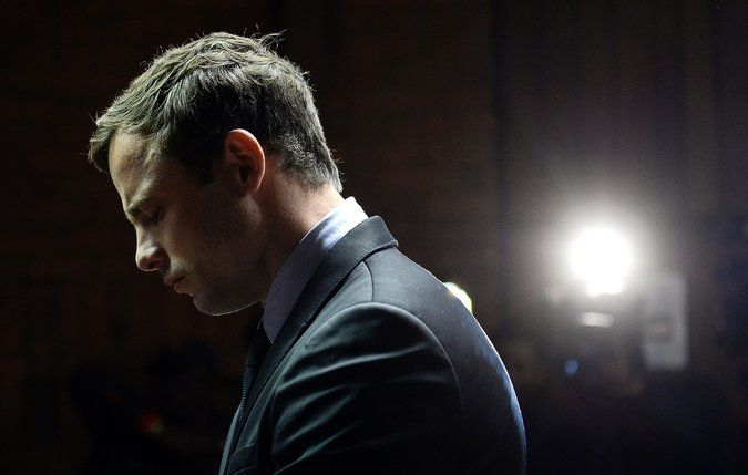 Oscar Pistorius Found Guilty of Murder by South Africa Appeals Court - The New York Times