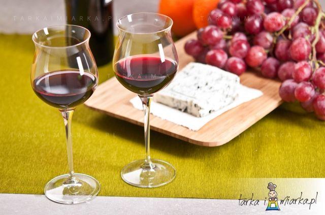 Montalcino kieliszek kryształowy do wina, Ritzenhoff