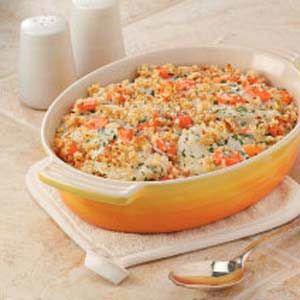 Carrot & Kohlrabi Bake  #Kohlrabi #CSA #Carrots                                                                                                                                                                                 More