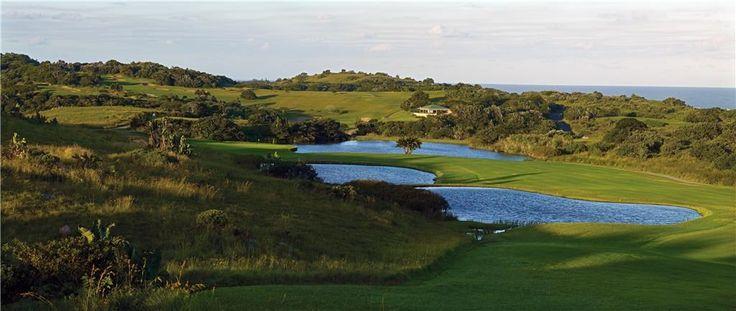 Wild Coast Sun Country Club - 16th hole