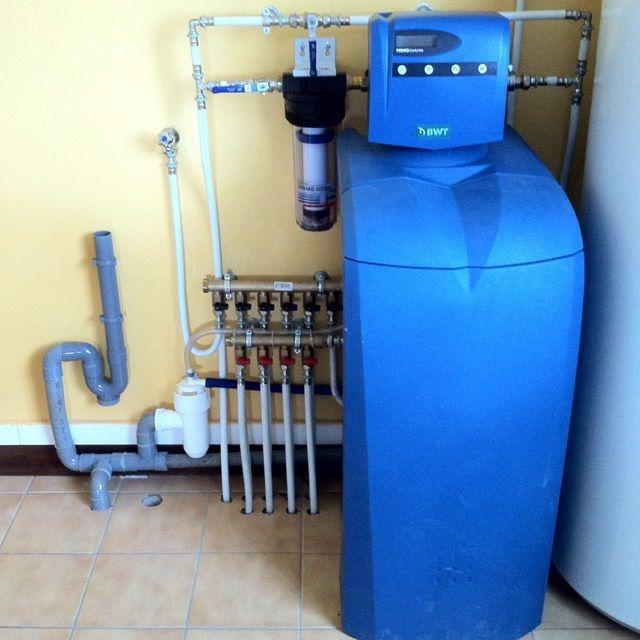 Installer un adoucisseur d'eau à Neuilly sur Marne