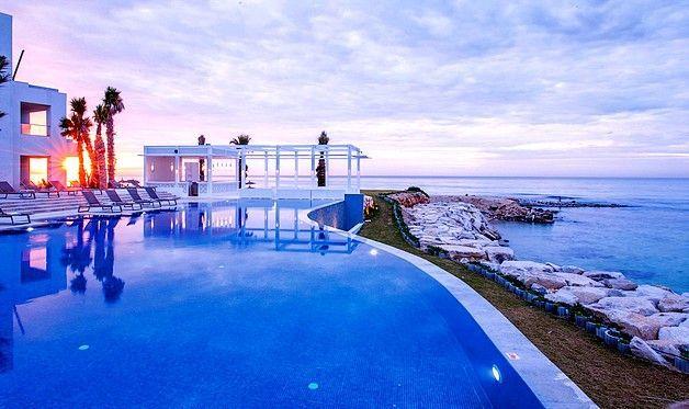 Hôtel La Badira 5* à Hammamet prix promo Voyage pas cher Tunisie Lastminute à partir 262.00 €