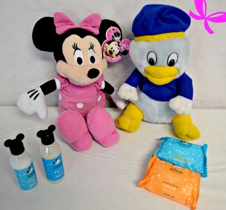 Great Disney Package!!!