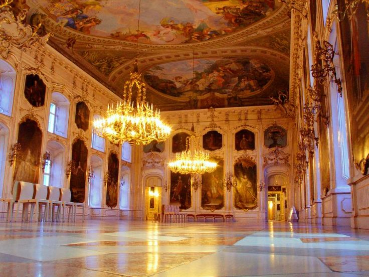 69 best images about hofburg palace in vienna on pinterest for Interior design innsbruck