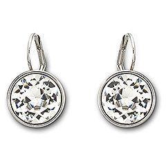 Love these Swarovski earrings!