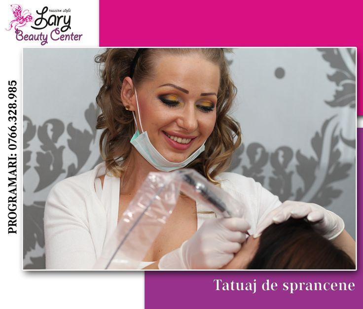 tatuaj de sprancene http://www.larybeautycenter.ro/servicii/tatuaj-sprancene