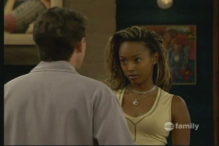 Trina mcgee girl meets world