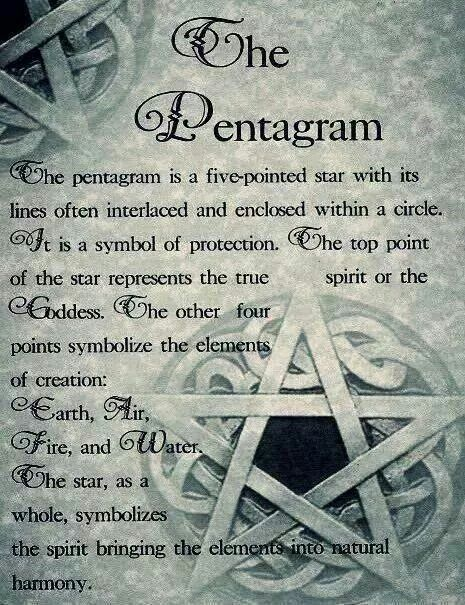The Pentagram
