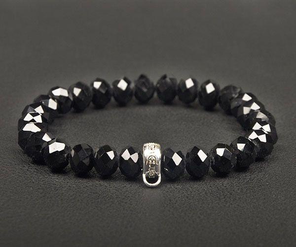 2253 best bracelets bangles images on pinterest bracelets yikln factory price wholesale colorful color 10mm cut crystal beads elastic bracelets bangles can put mozeypictures Gallery