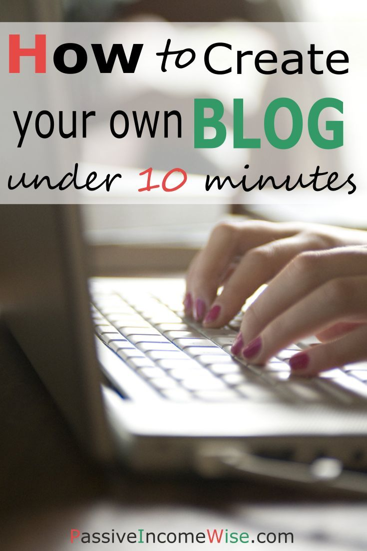 You will learn how easy is creating your own blog from scratch. Since I started blogging, my life has changed and I make hundreds of dollars a month, just by doing what I like. On top of that, you can start your own money-making blog with few dollars a month!