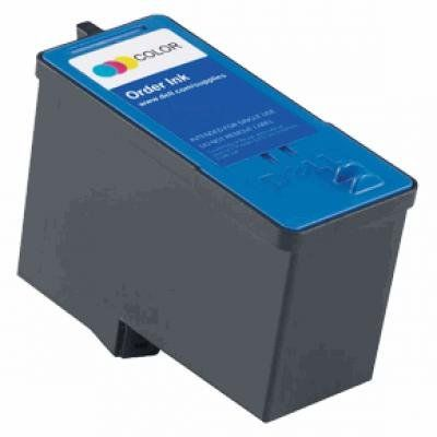 Dell Standard Ink Cartridge for Dell All-In-One Inkjet Printer (Colour) UK852 V105 - Dell V105 Standard Colour Ink Cartridge 59210306 Consumables Ink and Toner Cartridges  - http://ink-cartridges-ireland.com/dell-standard-ink-cartridge-for-dell-all-in-one-inkjet-printer-colour-uk852-v105/ - All-In-One, cartridge, Colour, DELL, For, Ink, Inkjet, Printer, Standard, UK852, V105