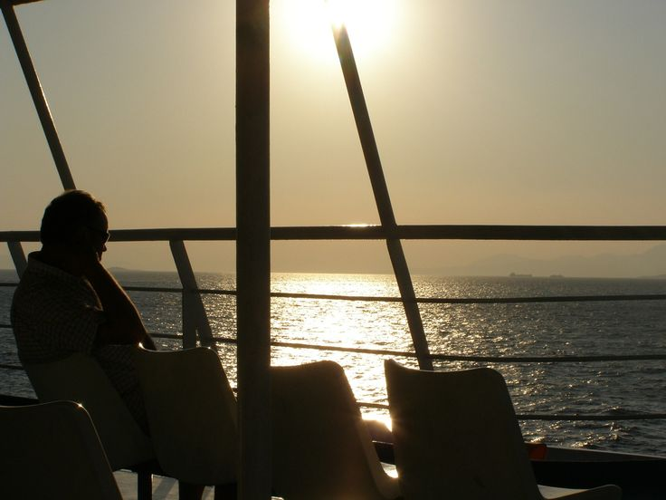 Greek Coastal Shipping Needs to Offer Passengers a 'New Product', Study Says.