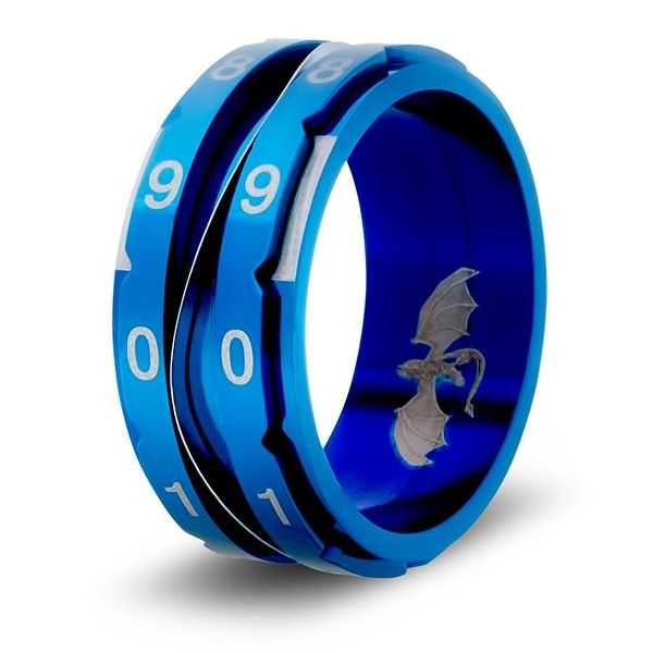 Main Website - Clicking Counter Ring - CritSuccess :: Wearable Row Counter for #Knitting! --Polly