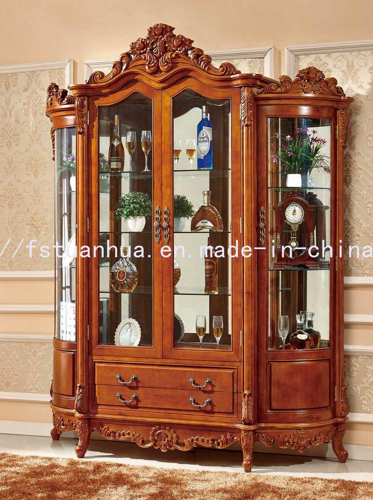 Foto De 2014 Restores Antique El Vector Cena Madera Y La Silla VectorsChina CabinetClosetAntiquesProductsHtmlDining TablesWood