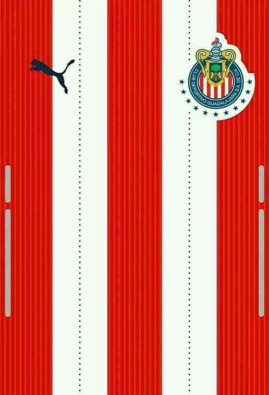 Chivas Guadalajara of Mexico wallpaper.
