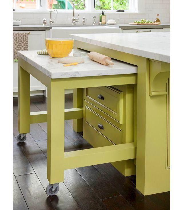 Фото из статьи: Кухня с островом: зачем он нужен, как его правильно организовать